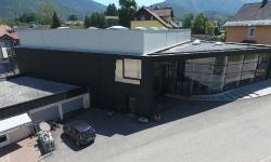 Fassade Brucker