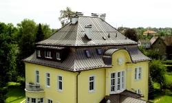 Kupferdach Linz